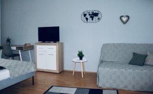 Hortenzia apartman Pécs