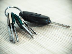 Ssangyong kulcsház